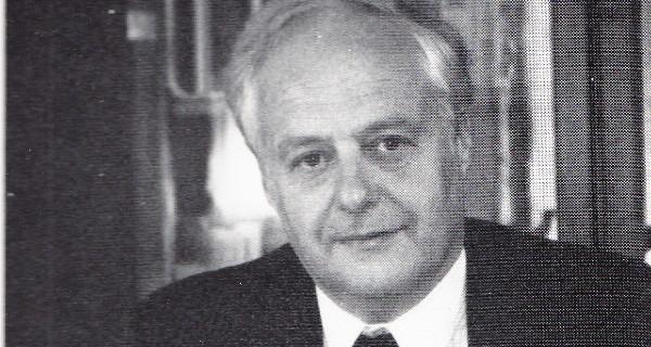 Former Principal Patrick Tobin